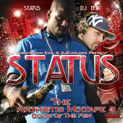 Mixtape cover designs and album covers that sell your music for Mixtape cover ideas